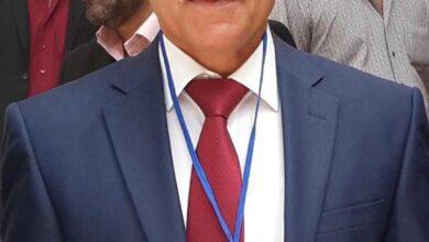 صورة مشاركات علمية بحثية متميزة لاساتذة كلية الحلة الجامعة
