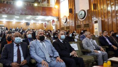 صورة جامعة الكفيل تشارك في الملتقى الثقافي الطلابي الاول للحوار في جامعة الكوفة