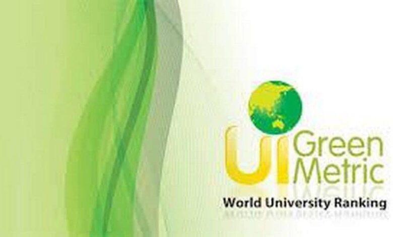 صورة جامعة الكرخ للعلوم في المرتبة 20 ضمن 61 جامعة في تصنيف Greenmetrics العالمي