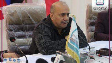 صورة تغطية خاصة حول استضافة الدكتور عامر الامير