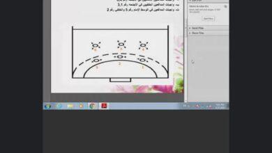 صورة محاضرة طرائق التدريس المرحلة الثالثة  م.د اسراء فاضل