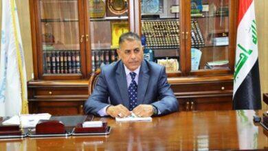 صورة القى السيد رئيس الجامعة كلمة بمناسبة الیوم العالمي للتعلیم والتعلم مدى الحیاة