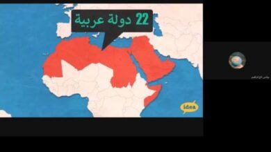 صورة محاضرة المنظمات الدولية/المرحلة الرابعة/صباحي 6/3/2021 م.م. رواسي تاج ابراهيم