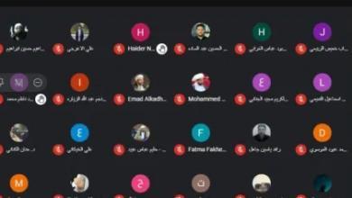 صورة ورشة عمل افتراضية في جامعة كربلاء بعنوان (قراءة مختلفة لتاريخ علم اصول الفقه الامامي)