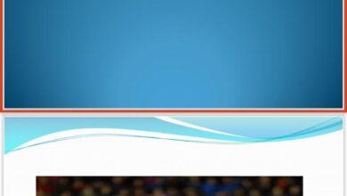 صورة محاضرات كرة القدم للمرحلة الاولى الصباحي + المسائي  (د . محمد عاشور )