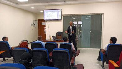 صورة كلية طب الاسنان في جامعة الكفيل تقيم ندوة علمية بعنوان (حقوق الانسان في الدساتير العراقية)
