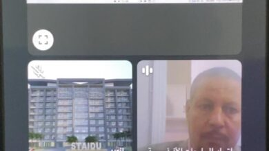صورة عمادة كلية الكوت الجامعة تَهَنَّأَ الدكتور طالب الموسوي بفوزه بمنصب نائب الأمين العام لاتحاد الجامعات الافروآسيوية :