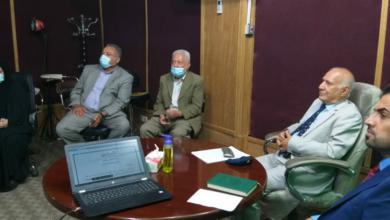 صورة قسم الاعلام في جامعة الكفيل يقيم ندوة علمية بعنوان (التدخين ومضارهُ)