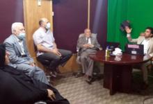 صورة قسم الاعلام في جامعة الكفيل يقيم ندوة علمية بعنوان (متطلبات تنمية السياحة المائية في اهوار جنوب العراق)