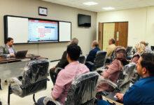صورة كلية الهندسة التقنية في جامعة الكفيل تقيم ندوة علمية بعنوان (الوقودالحيوي كمصدر بديل للطاقة)