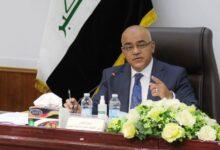 صورة وزير التعليم يكشف عن إنجاز 650 منحة للعراقيين في جامعات العالم وهيأة الرأي تقر السياسة الوطنية للوصول المفتوح (𝖮𝖠) للجامعات العراقية