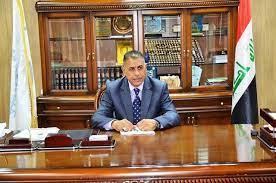 صورة رئيس جامعة القادسية ينال وسام القيادة المتميزة والجامعة تحتل المركز الرابع في التصنيف