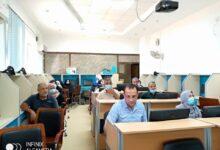 صورة دورة الادارات الوسطى في مركز التعليم المستمر