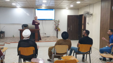 صورة كلية القانون في جامعة الكفيل تقيم ورشة بعنوان (التوفيق وسيلة لحل المنازعات الإدارية في العراق)
