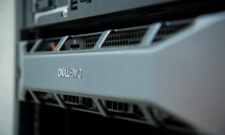 صورة الخادم الثاني عشر يدخل ضمن حزمة خوادم مركز بيانات جامعة الكوفة لدعم نظام التعليم الالكتروني Moodle