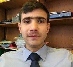 صورة تدريسي بكلية الهندسة في جامعة القادسية ينشر بحثا علميا مشتركا في إحدى المجلات العالمية الرصينة