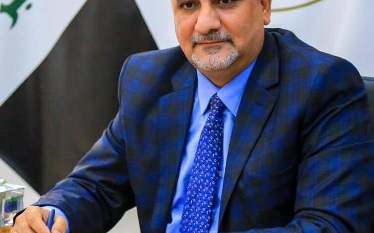 صورة السيد رئيس جامعة العميد يوجه كلمة لأبنائه الطلبة بمناسبة بدء الامتحانات النهائية للعام الدراسي 2020-2021م