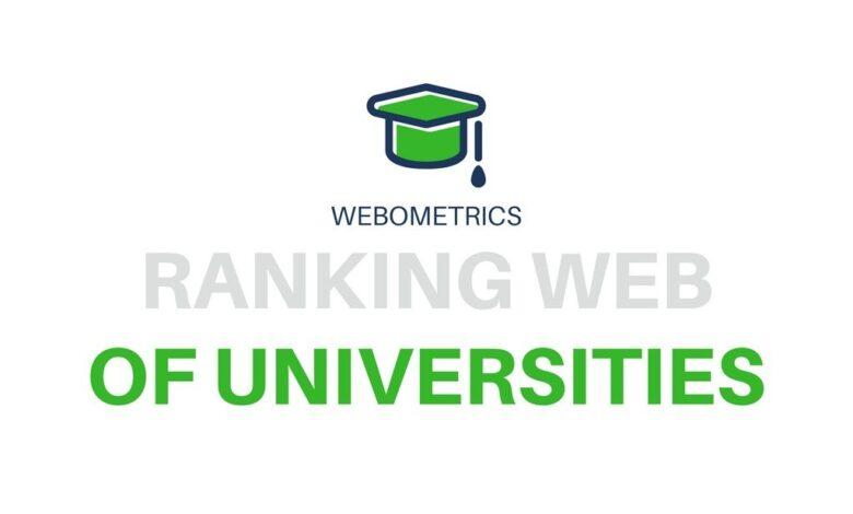 صورة كلية الرشيد الجامعة تستمر في المحافظة على تقدمها العلمي في تصنيف الويب ماتركس الاسباني