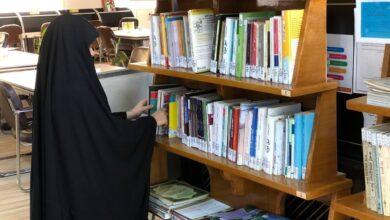 صورة اصغر مستفيد حضرت مكتبتنا