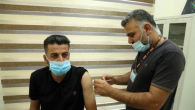 صورة جامعة الكفيل وبالتعاون مع دائرة صحة النجف الاشرف تنفذ حملة تطعيم ضد COVID-19