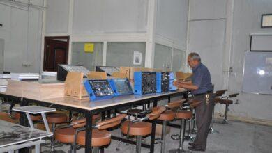 صورة كلية الهندسة في جامعة القادسية تعلن عن تجهيز مختبرات الكلية باجهزة حديثة
