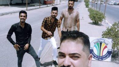 صورة كلية الفنون بجامعة القادسية تنظم حملة تطوعية لزراعة الأشجار في طريق زوار ابي عبد الله الحسين عليه السلام