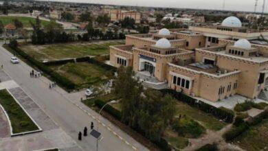 صورة جامعة القادسية تختتم الإمتحانات النهائية الإلكترونية والحضورية بمشاركة كبيرة وواسعة