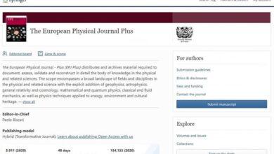 صورة تدريسي في كلية الهندسة بجامعة القادسية ينشر بحثا علميا في احدى المجلات العالمية الرصينة